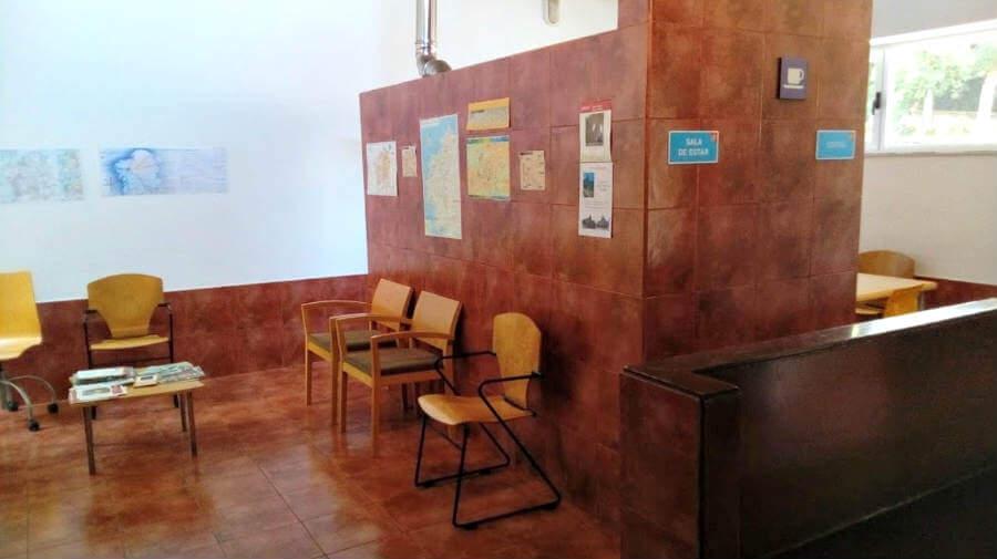 Albergue de peregrinos de O Cádavo Baleira, Lugo - Camino Primitivo :: Albergues del Camino de Santiago
