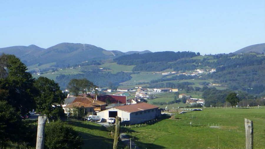 Campiello, Asturias - Camino Primitivo :: Guía del Camino de Santiago