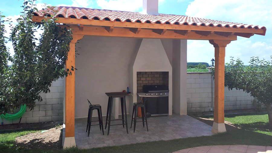Casa Miguel & Sally, Villanueva de las Manzanas, León - Camino Francés :: Alojamientos del Camino de Santiago