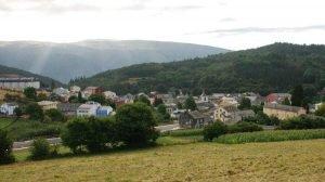 Grandas de Salime, Asturias - Camino Primitivo :: Guía del Camino de Santiago