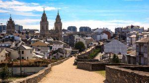 Lugo - Camino Primitivo :: Guía del Camino de Santiago
