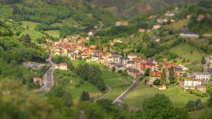 Pola de Allande, Asturias - Camino Primitivo :: Guía del Camino de Santiago