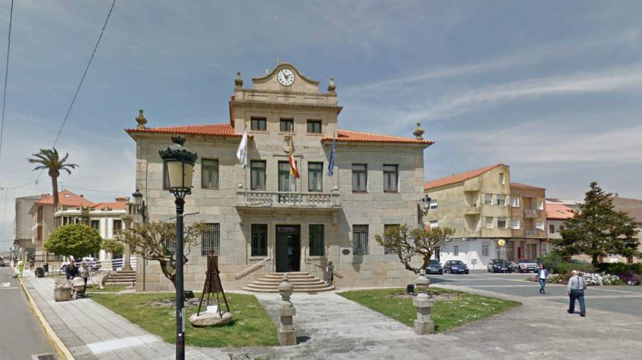 Ayuntamiento de Vilanova de Arousa - Variante Espiritual del Camino Portugués :: Guía del Camino de Santiago