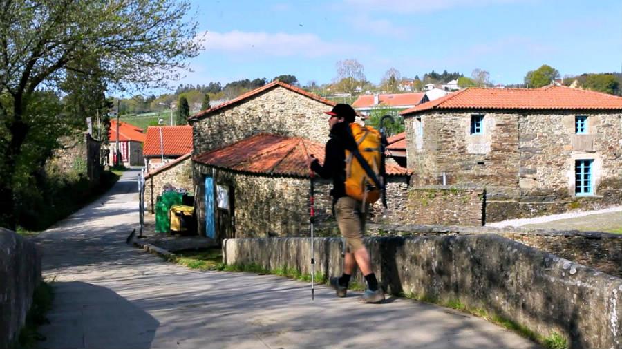 Un peregrino por el Camino Primitivo :: Guía del Camino de Santiago