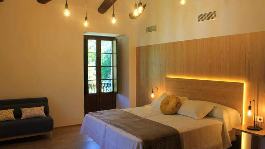 A Casa da Botica, Samos, Lugo - Camino Francés :: Alojamientos del Camino de Santiago