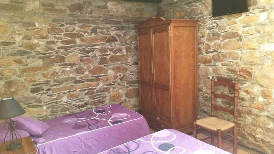 Casa Quiroga, O Biduedo, Lugo - Camino Francés :: Alojamientos del Camino de Santiago