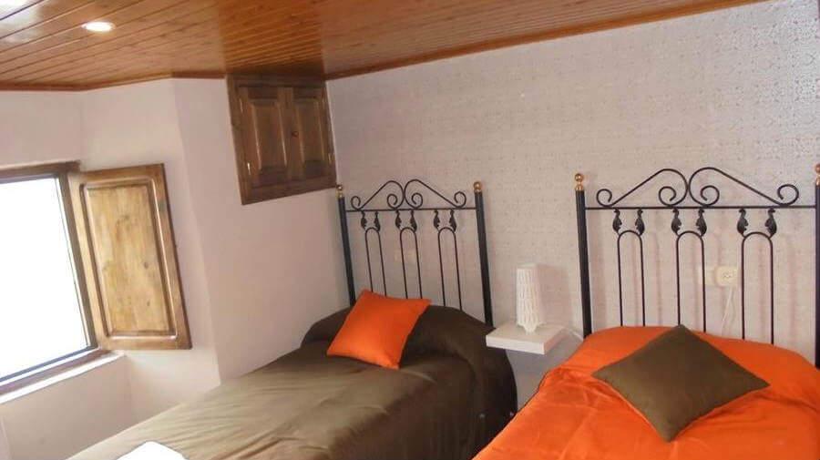 Casa Saleta, Furelos, La Coruña - Camino Francés :: Alojamientos del Camino de Santiago