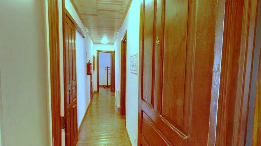 Casa Simón, Triacastela, Lugo - Camino Francés :: Alojamientos del Camino de Santiago