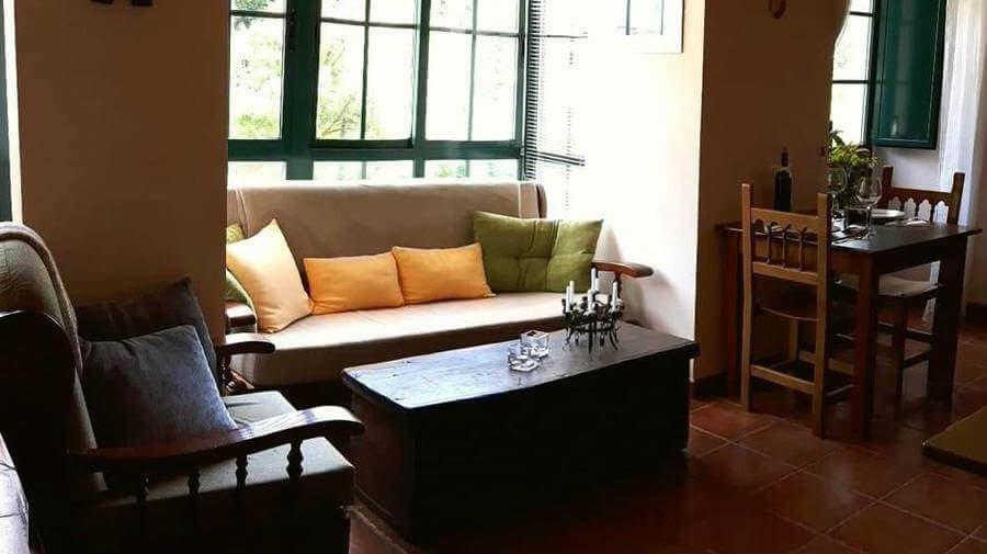 Casa Licerio, Samos, Lugo - Camino Francés :: Alojamientos del Camino de Santiago