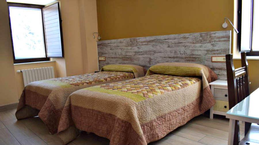 Casa Núñez, Fonfría, Lugo - Camino Francés :: Alojamientos del Camino de Santiago