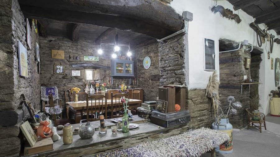 Fonte das Bodas, Sivil, Lugo - Camino Francés :: Alojamientos del Camino de Santiago