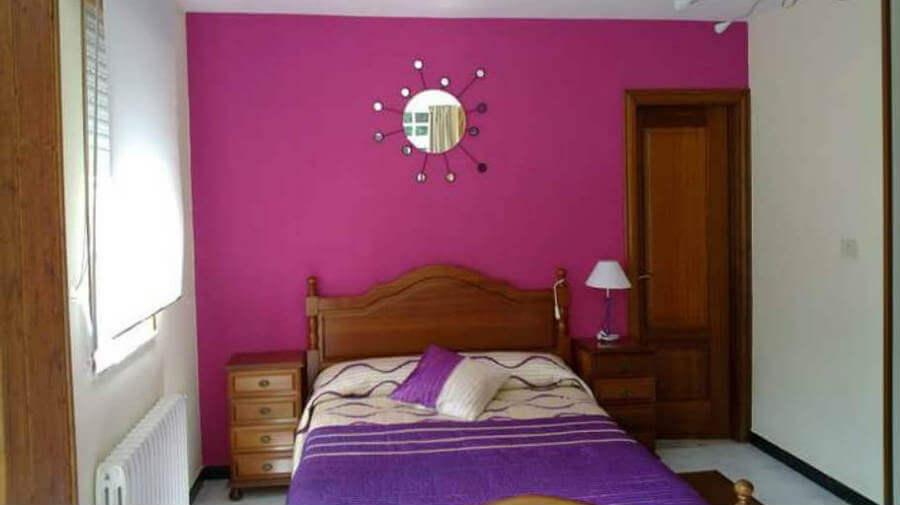 Hostal Costa Victoria, Samos, Lugo - Camino Francés :: Alojamientos del Camino de Santiago