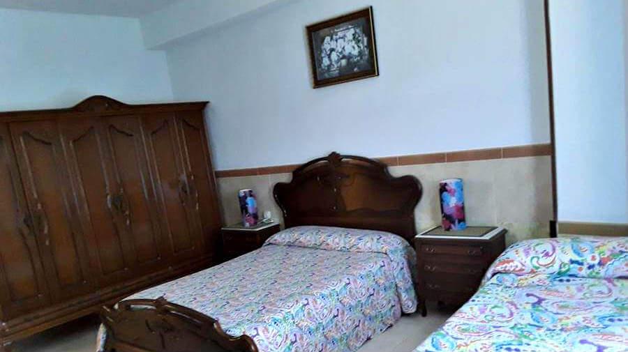 Hostal El Labrador, Hospital de la Cruz - Camino Francés :: Alojamientos del Camino de Santiago