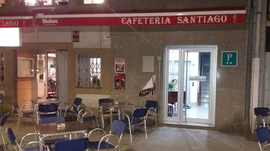Hostal El Malecón, Sarria - Camino Francés :: Alojamientos del Camino de Santiago