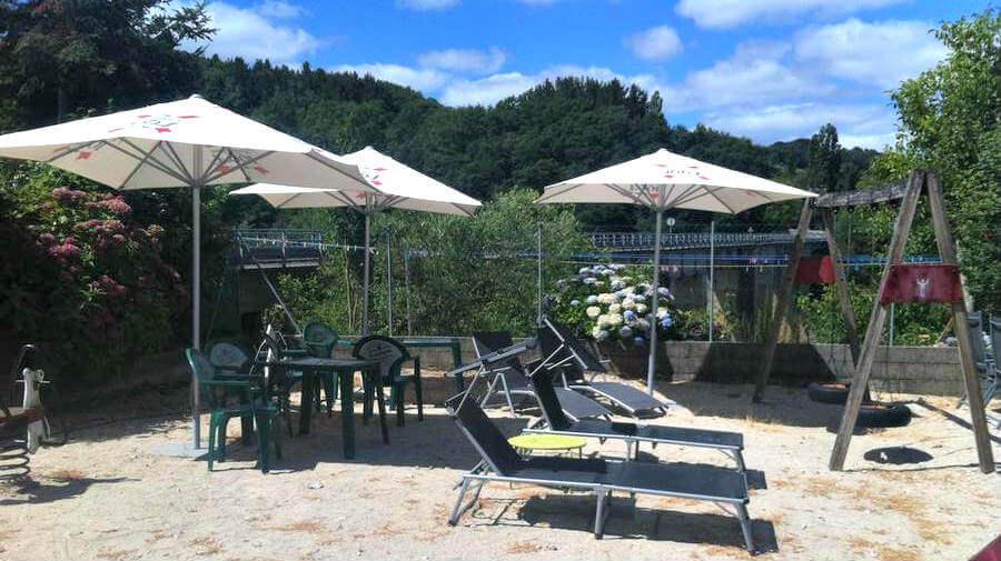 Hostal Mesón do Loyo, Loio-Portomarín, Lugo - Camino Francés :: Alojamientos del Camino de Santiago