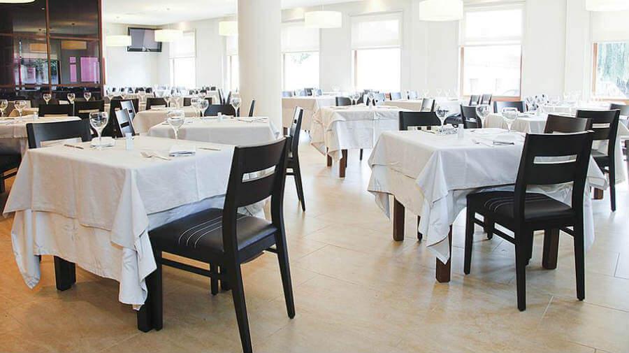 Hotel Mar de Plata, Sarria - Camino Francés :: Alojammientos del Camino de Santiago