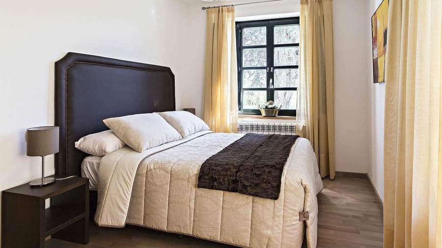 Hotel Pazo de Berbetoros, Portomarín, Lugo - Camino Francés :: Alojamientos del Camino de Santiago