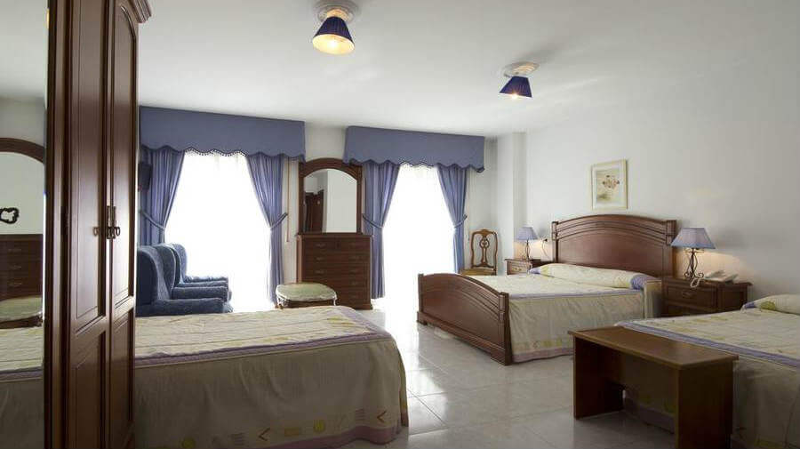Hotel Xaneiro, Melide, La Coruña - Camino Francés :: Alojamientos del Camino de Santiago