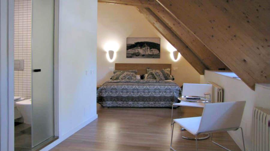 Hotel Roncesvalles, Roncesvalles, Navarra - Camino Francés :: Alojamientos del Camino de Santiago