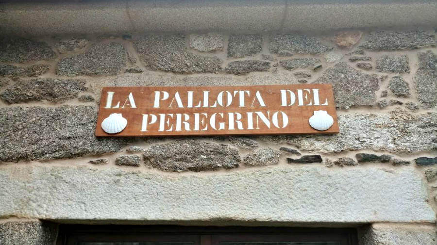 La Pallota del Peregrino, San Xiao, Lugo - Camino Francés :: Alojamientos del Camino de Santiago