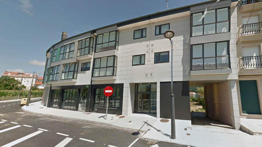Pensión 23 - Vinte e Tres, O Pedrouzo, La Coruña - Camino Francés :: Alojamientos del Camino de Santiago