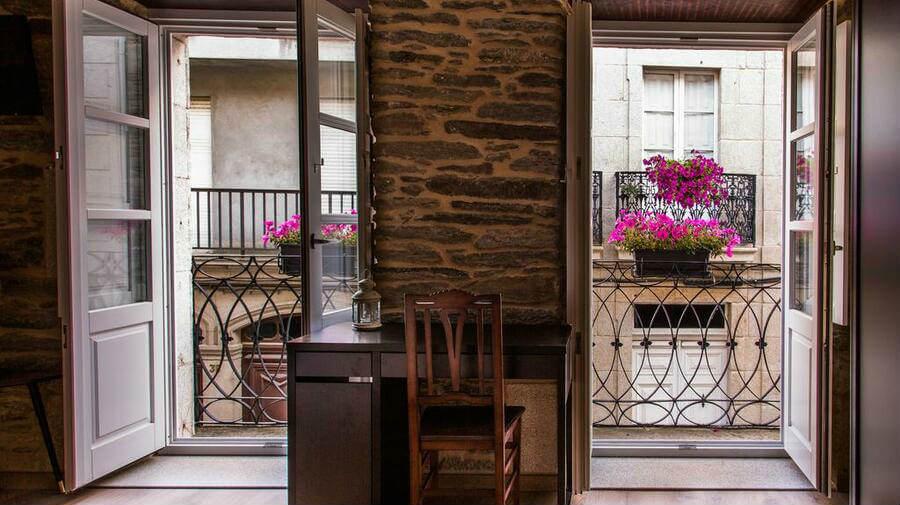 Pensión Casa Barán, Sarria - Camino Francés :: Alojamientos del Camino de Santiago