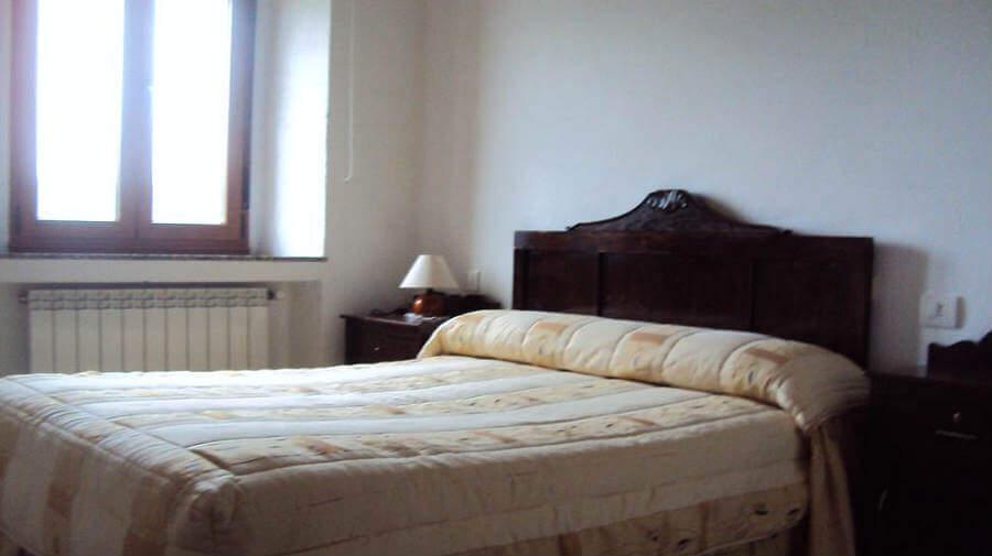 Casa de Lucas, Fonfría, Lugo - Camino Francés :: Alojamientos del Camino de Santiago