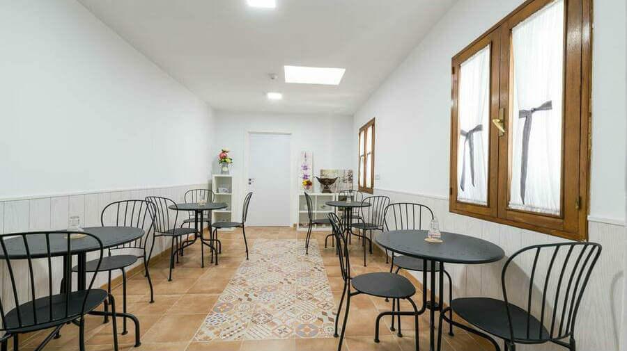 Pensión Luis, Arzúa, La Coruña - Camino Francés :: Alojamientos del Camino de Santiago