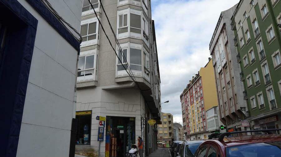 Pensión O Camiño, Sarria - Camino Francés :: Alojamientos del Camino de Santiago