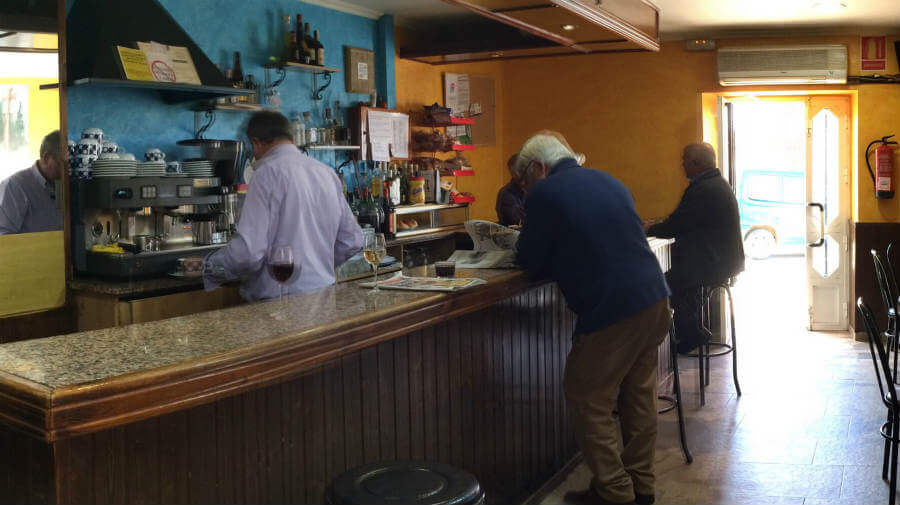 Pensión O Cruceiro, Palas de Rei, Lugo - Camino Francés :: Alojamientos del Camino de Santiago