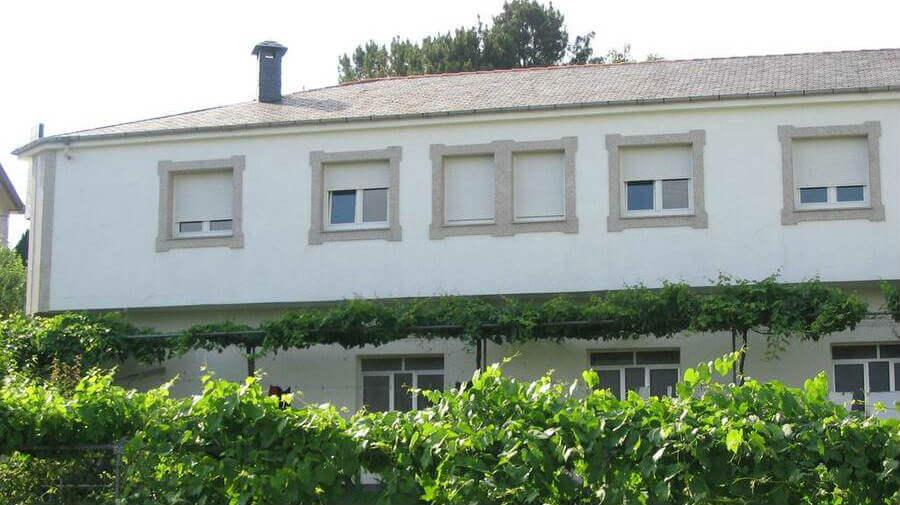 Pensión Portomiño, Portomarín, Lugo - Camino Francés :: Alojamientos del Camino de Santiago
