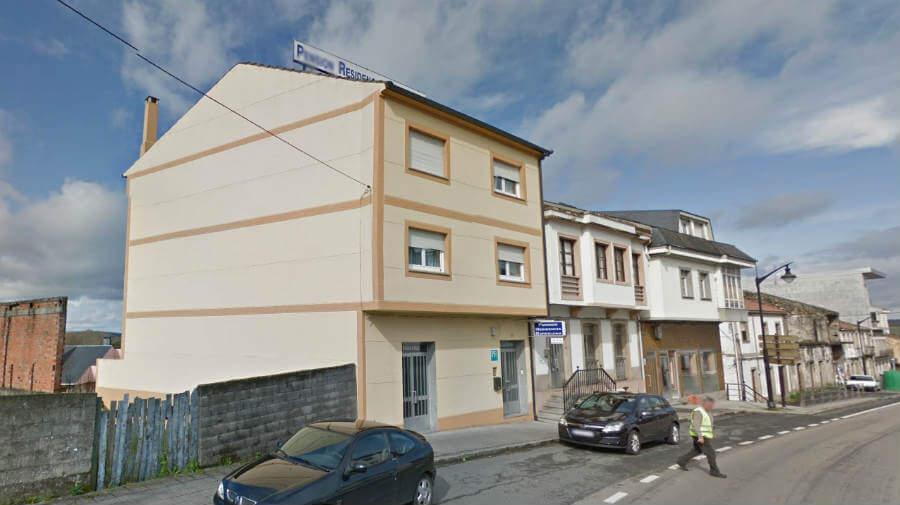 Pensión Barcelona, Palas de Rei, Lugo - Camino Francés :: Alojamientos del Camino de Santiago