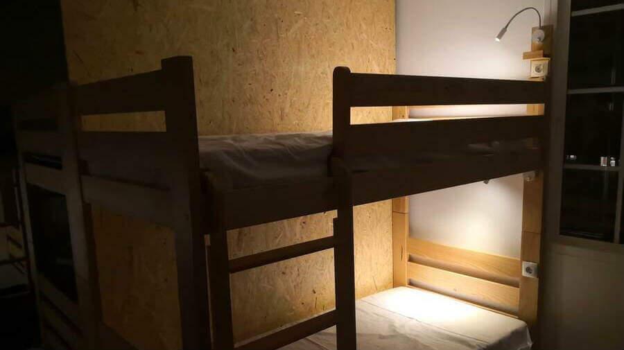 Albergue Hostel SCQ, Santiago de Compostela, La Coruña :: Albergues del Camino de Santiago