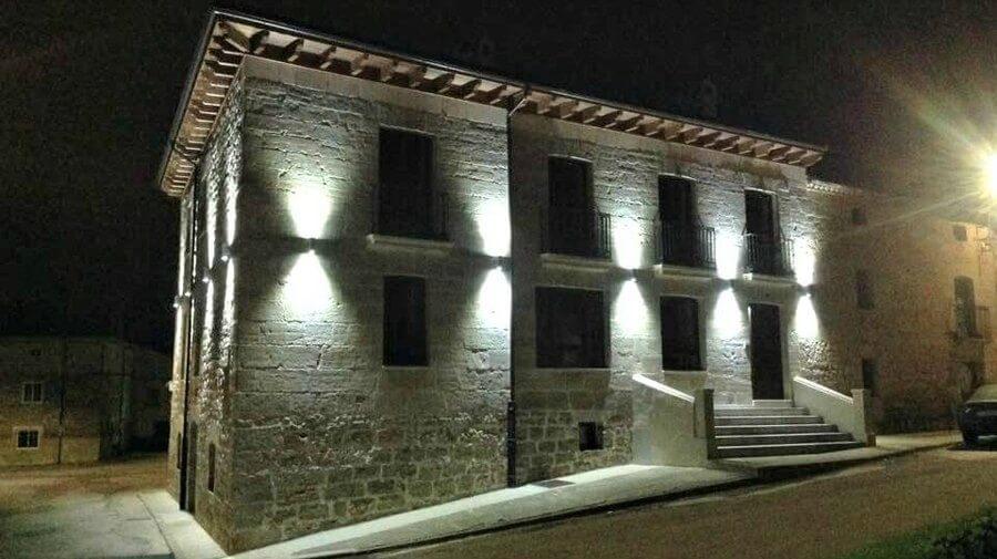 Albergue La Casa de Beli, Tardajos, Burgos - Camino Francés :: Albergues del Camino de Santiago