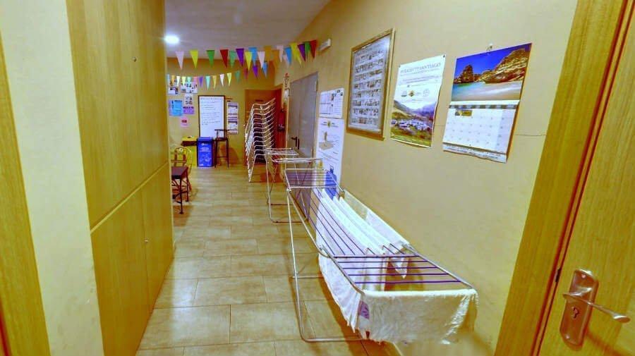 Albergue La Encina, Hospital de Órbigo, León - Camino Francés :: Albergues del Camino de Santiago