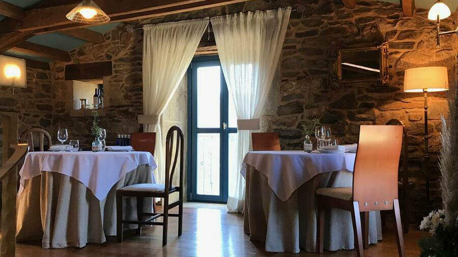 Casa de Amancio, Lavacolla, La Coruña - Camino Francés :: Alojamientos del Camino de Santiago