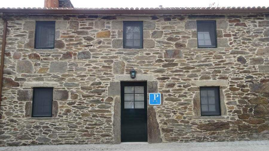 Pensión Last 12K, San Paio, La Coruña - Camino Francés :: Alojamientos del Camino de Santiago