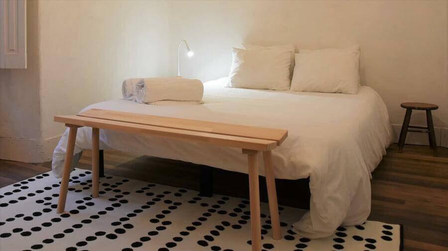Albergue Slow City Hostel, Pontevedra - Camino Portugués :: Albergues del Camino de Santiago