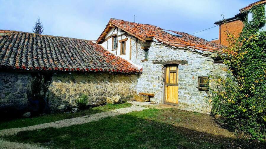Albergue Hostel La Plazuela Verde, Atapuerca, Burgos, Camino Francés :: Albergues del Camino de Santiago