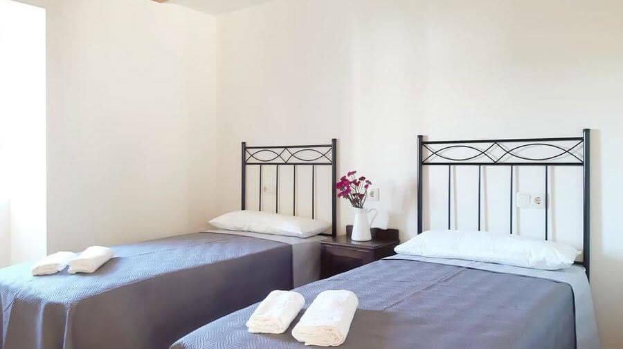 Pensión Casa Perdigueira, Castromaior, Lugo - Camino Francés :: alojamientos del Camino de Santiago