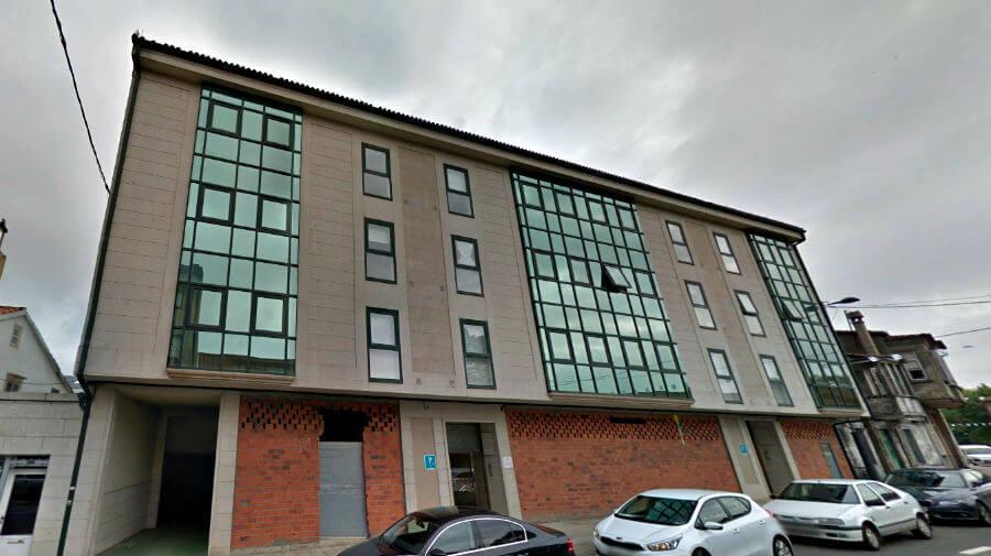 Pensión 9 de Abril, O Pedrouzo, La Coruña - Camino Francés :: Alojamientos del Camino de Santiago
