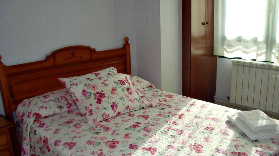 Pensión Plaza, Palas de Rei, Lugo - Camino Francés :: Alojamientos del Camino de Santiago