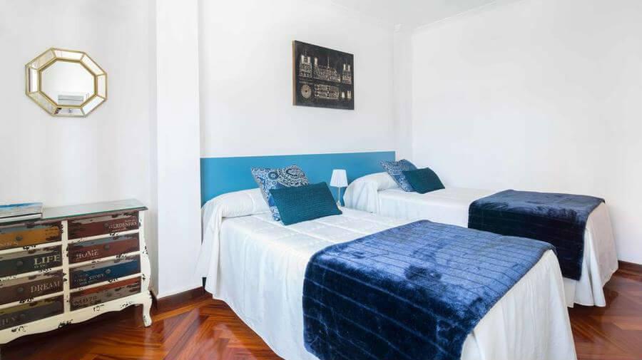Pensión Una Estrella Dorada, O Pedrouzo, La Coruña - Camino Francés :: Alojamientos del Camino de Santiago