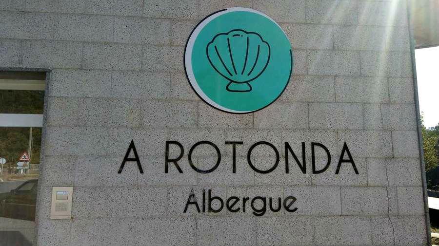 Albergue A Rotonda, Redondela, Pontevedra - Camino Portugués :: Albergues del Camino de Santiago