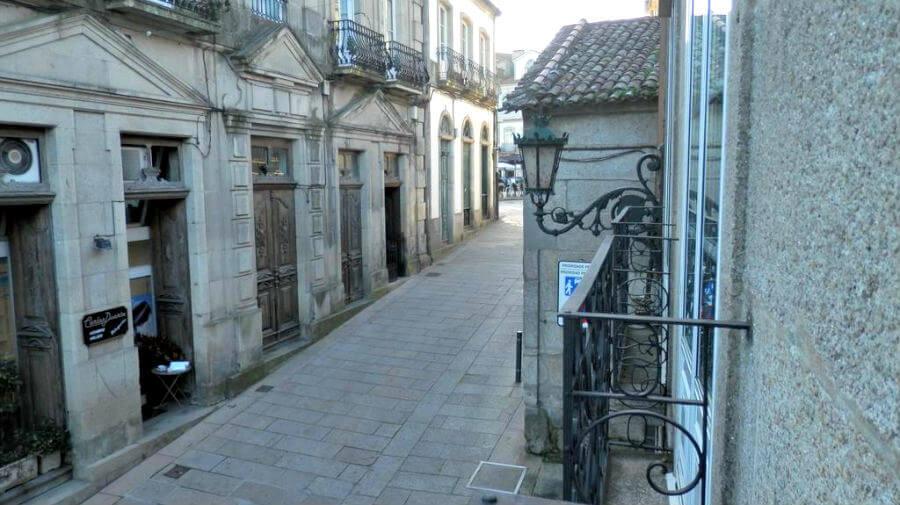Albergue Jacob's Hostel Tui, Tui, Pontevedra - Camino Portugués :: Albergues del Camino de Santiago