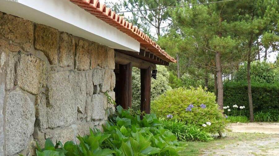 Albergue Porto Beach Lodge, Árvore, vila do Conde, Portugal - Camino Portugués por la Costa :: Albergues del Camino Portugués por la Costa