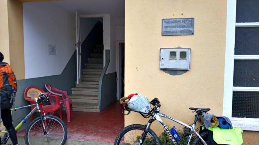 Albergue de peregrinos de San Xusto-Barreiros, Lugo - Camino del Norte :: Albergues del Camino de Santiago