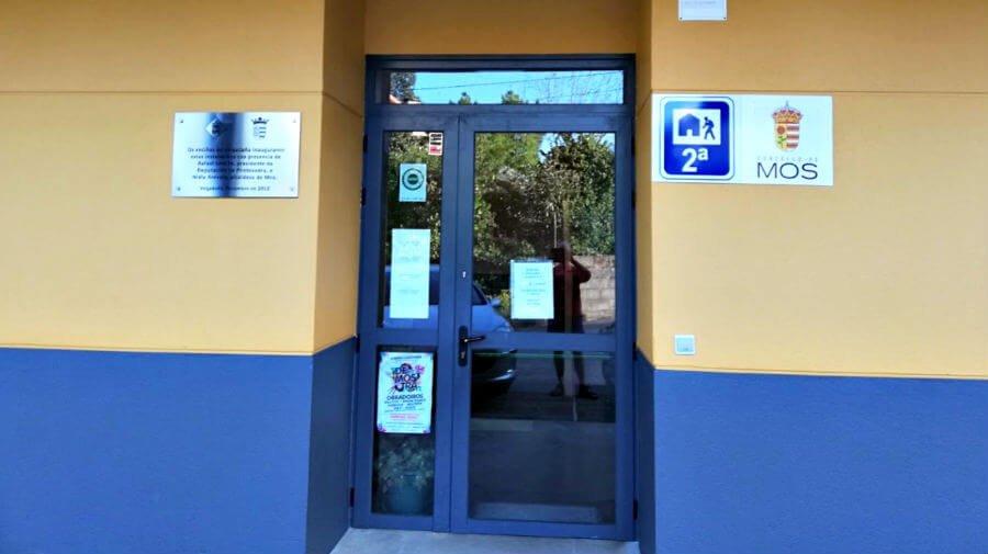 Albergue de peregrinos Santa Ana, A Veigadaña, Mos, Pontevedra - Camino Portugués :: Albergues del Camino de Santiago