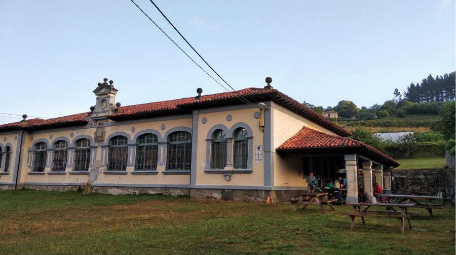 Asturias hará una norma para regular los albergues de peregrinos