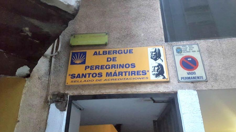 Albergue de peregrinos Santos Mártires, Santander, Cantabria - Camino del Norte :: Albergues del Camino de Santiago